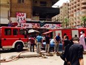 3 طلاب ثانوى يحرقون كنترول مدرستهم لإخفاء رسوب أحدهم عن والده بأسوان