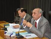 محافظ كفر الشيخ: 149 قرية و50 مصنعًا تصرف مخلفاتها فى كتشنر