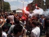 الإخوان الإرهابية تحرض ضد الدولة.. وتدعو أفرادها للتظاهر اليوم
