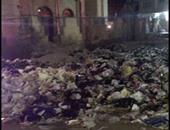 بدء تطبيق منظومة الجمع المنزلى للقمامة ببورسعيد أول يونيو المقبل