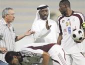 أحمد عبد الحليم يقترب من قيادة الفجيرة الإماراتى