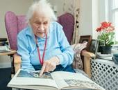 معمرة لم تشاهد التليفزيون طوال 103 أعوام وتؤكد أن هذا سر عمرها الطويل