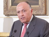 وزير الخارجية: نؤيد تشكيل حكومة تعكس إرادة الشعب الليبى