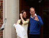 """الإندبندنت: مولودة """"دوقة كمبريدج"""" ستمنح رسميا لقب أميرة بفضل تدخل الملكة"""