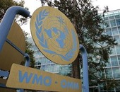 المؤتمر العالمى للأرصاد الجوية يبدأ أعماله فى جنيف 25 مايو الجارى