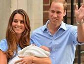 الأمير ويليام يستأنف عمله فى الإسعاف الطائر بعد ولادة ابنته شارلوت