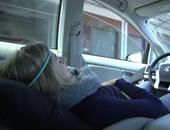 """6 أسرار لقضاء ليلة مريحة فى السيارة.. """"أهمها اختيار المكان المناسب"""""""