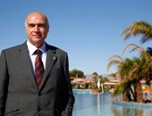شركة تيوى تؤكد أن أحداث تونس سببت بطء حجوزات السياح البريطانيين إلى مصر