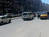 الداخلية تضبط 32 ألف مخالفة مرورية خلال 24 ساعة فى رمضان