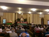 المجمع الأعلى للكنيسة الإنجيلية يبحث تأجيل انتخابات رئيسه لغدا الأربعاء
