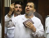"""أخبار مصر للساعة6..المستريح يطلب """"شهر إفراج"""".. والمحكمة تؤجل لـ3 يونيو"""