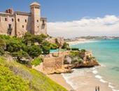 بالصور.. أشهر 10 شواطئ فى إسبانيا مناسبة لالتقاط صور سيلفى رائعة