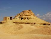 لأول مرة.. الآثار تنتهى من التوثيق العلمى للمبانى الإسلامية بقرية شالى فى سيوة
