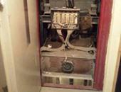 بالصور.. مصعد بدون ترخيص يهدد أرواح السكان بالإسكندرية