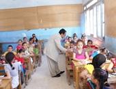 تعليم السويس: لا شكاوى فى امتحانات النقل باليوم الثانى