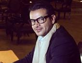 """نجاة سامو زين من حادث أثناء تصوير مسلسله """"طعم الدنيا"""""""