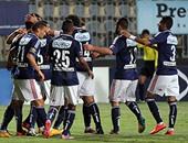 الأهلى بالأزرق أمام استاد مالى.. والملعب يتسّع لـ15 ألف مُشجع