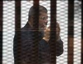 بلاغ للنائب العام للتحقيق مع المسئول عن قبول أوراق ترشح مرسى للرئاسة