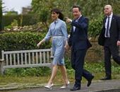 متطرفون يدعون الناخبين البريطانيين إلى عدم المشاركة فى الانتخابات