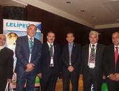 رئيس جامعة الأزهر يفتتح مؤتمر قسم الأمراض الصدرية بحضور 500 طبيب