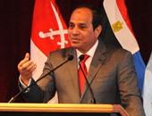 سفير مصر بألمانيا: منتدى مصرى ألمانى اقتصادى بمستهل زيارة السيسى لبرلين