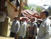 ضبط 2670 قطعة غيار لأدوات كهربائية مغشوشة فى القاهرة