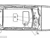 جاجوار تطور مسّاحات لزجاج السيارات تتحكم بها بحركة العين