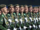 المنتخب الروسى يفوز بالدور ربع النهائى لمسابقة المطابخ العسكرية