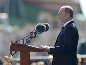 بوتين يقلص قوام الشرطة الروسية بنسبة 10% وسط أزمة اقتصادية