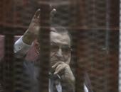"""اليوم.. الحكم فى طعن """"مبارك"""" ونجليه على سجنهم بقضية """"القصور الرئاسية"""""""