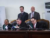 """عصام سلطان بـ"""" فض رابعة العدوية"""" للمحكمة: لا اعرف القضية التى أحاكم فيها"""