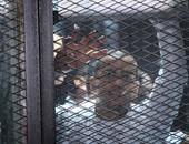 """تأجيل محاكمة بديع و738 متهما فى أحداث """"فض اعتصام رابعة"""" لـ17 مايو"""