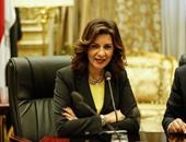 وزيرة الهجرة : مسشتفى الأقصر لعلاج السرطان صرح طبى لخدمة الصعيد