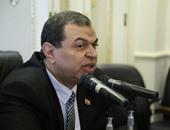 """القوى العاملة: 150 عاملا بـ38 شركة يشاركون فى ندوة """"مصر أمانة بين إيديك"""""""