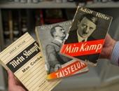 """س وج .. هل """"كفاحى"""" هو العنوان الأصلى لكتاب أدولف هتلر؟"""