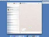 واتس آب تطلق تحديثا جديدا يوفر ميزة status على منصة الويب
