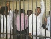 """أخبار مصر للساعة1.. إحالة أوراق 25 متهما من """"الهلايل والدابودية لـ""""المفتى"""""""