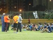 أسوان يوافق على حضور الجماهير تمرين الفريق قبل مواجهة الجونة