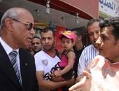 محافظ القاهرة: مشروع الأسمرات ممول بنسبة 60% من صندوق تحيا مصر