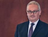 سفير إيطاليا بالقاهرة: نستثمر فى رأس المال البشرى من الأجيال الشابة فى مصر