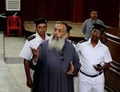 """تأجيل محاكمة صلاح أبو إسماعيل فى """"حصار محكمة مدينة نصر"""" لـ 24 أكتوبر"""