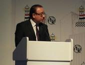 اتفاقية تعاون بين وزارة الاتصالات والجيزة لدعم المناطق العشوائية