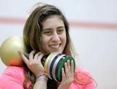 سفارة مصر بأمريكا تهنئ5 مصريات لتصدرهن أفضل 20 لاعبة اسكواش بالعالم