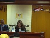 وزيرة التضامن تكرم 53 موظفا من المحالين على المعاش بالوزارة
