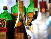 دراسة أمريكية تحذر: الخمور تسرع تليف الكبد وتسبب الوفاة