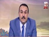 حاتم زاهر: ضحايا حروب الجيل الرابع تتعدى الحروب التقليدية