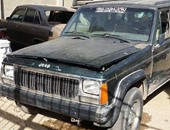 """""""النيابة"""" تطلب التحريات الكاشفة لتفاصيل سرقة سيارة صيدلى ومتعلقاته بالجيزة"""