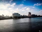قارئ يشارك بصور فوتوغرافية تبرز جمال الفنون المعمارية بالقاهرة