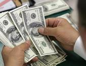 الدولار يسجل 888 قرشًا فى نهاية تعاملات اليوم