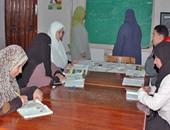 تعليم الكبار بسوهاج تختتم لقاءاتها مع العاملين بالمشروع القومى لمحو الأمية